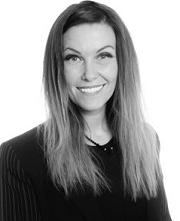 Christina Lindwall