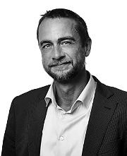 Mikael Palm
