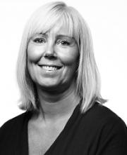 Nina Elisabeth Dawes Anderssen